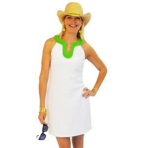 CK Bradley Terry Cloth Cabana Dress